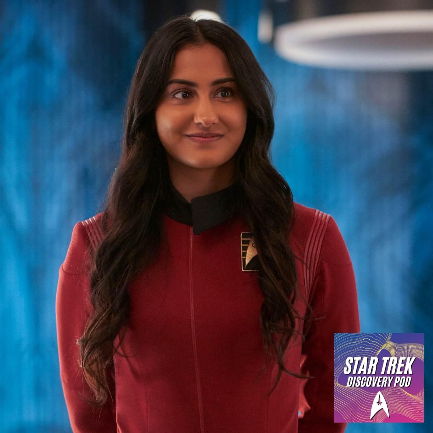 Star Trek Fans Pitch New Show Ideas