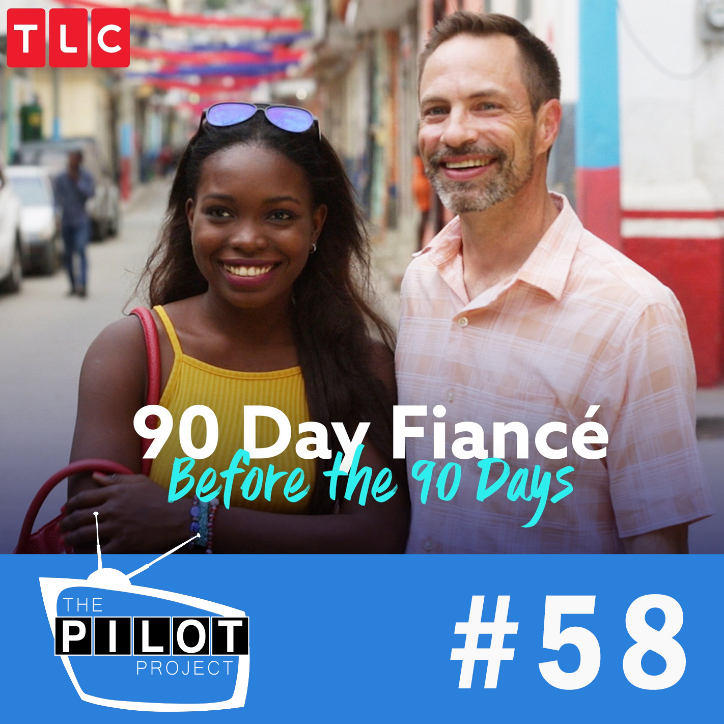 "90 Day Fiance: Before the 90 Days (2017) - ""Bon Voyage!"" with Alana Taylor"