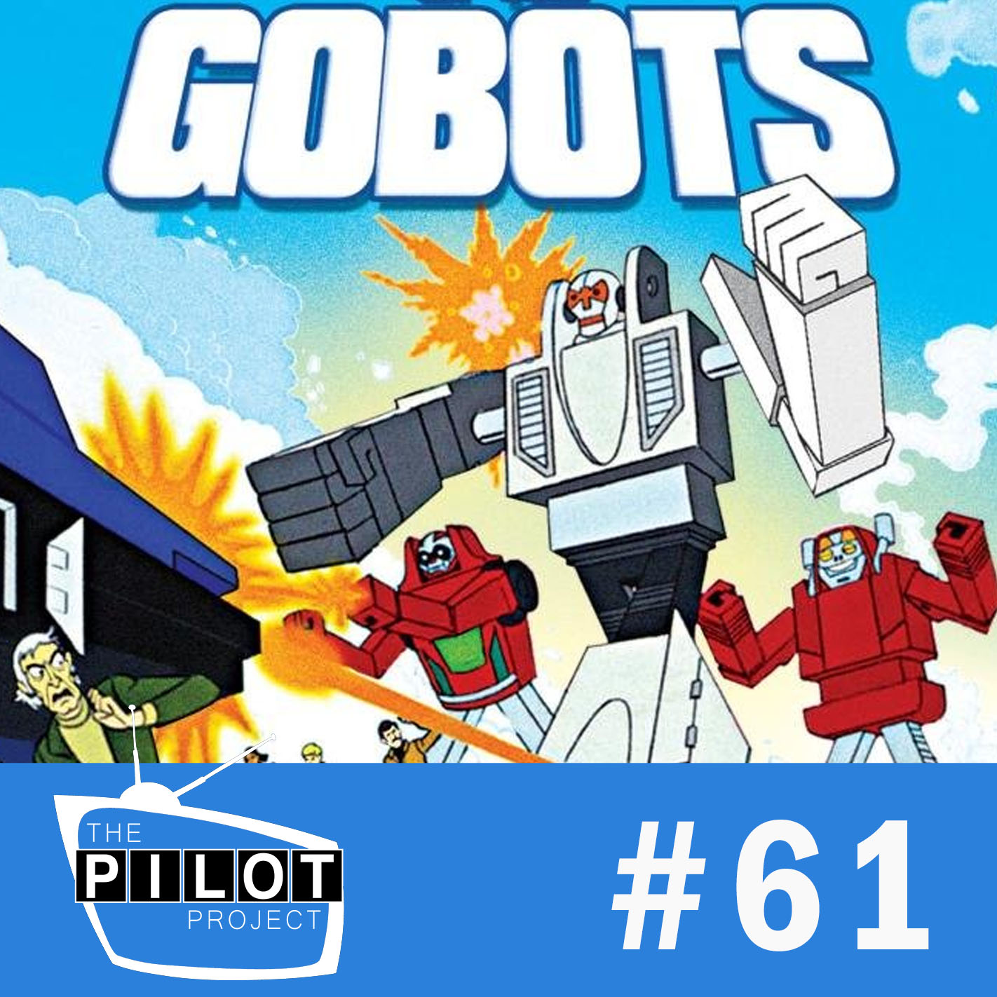 "GoBots (1984) - ""Battle for Gobotron"" with Javi Fuentes"
