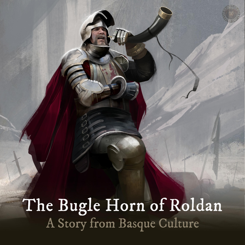 Roldan's Bugle Horn