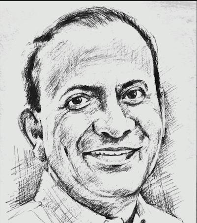 The Accidental VC - Mark Fernandes (Managing Partner, Sierra Ventures)