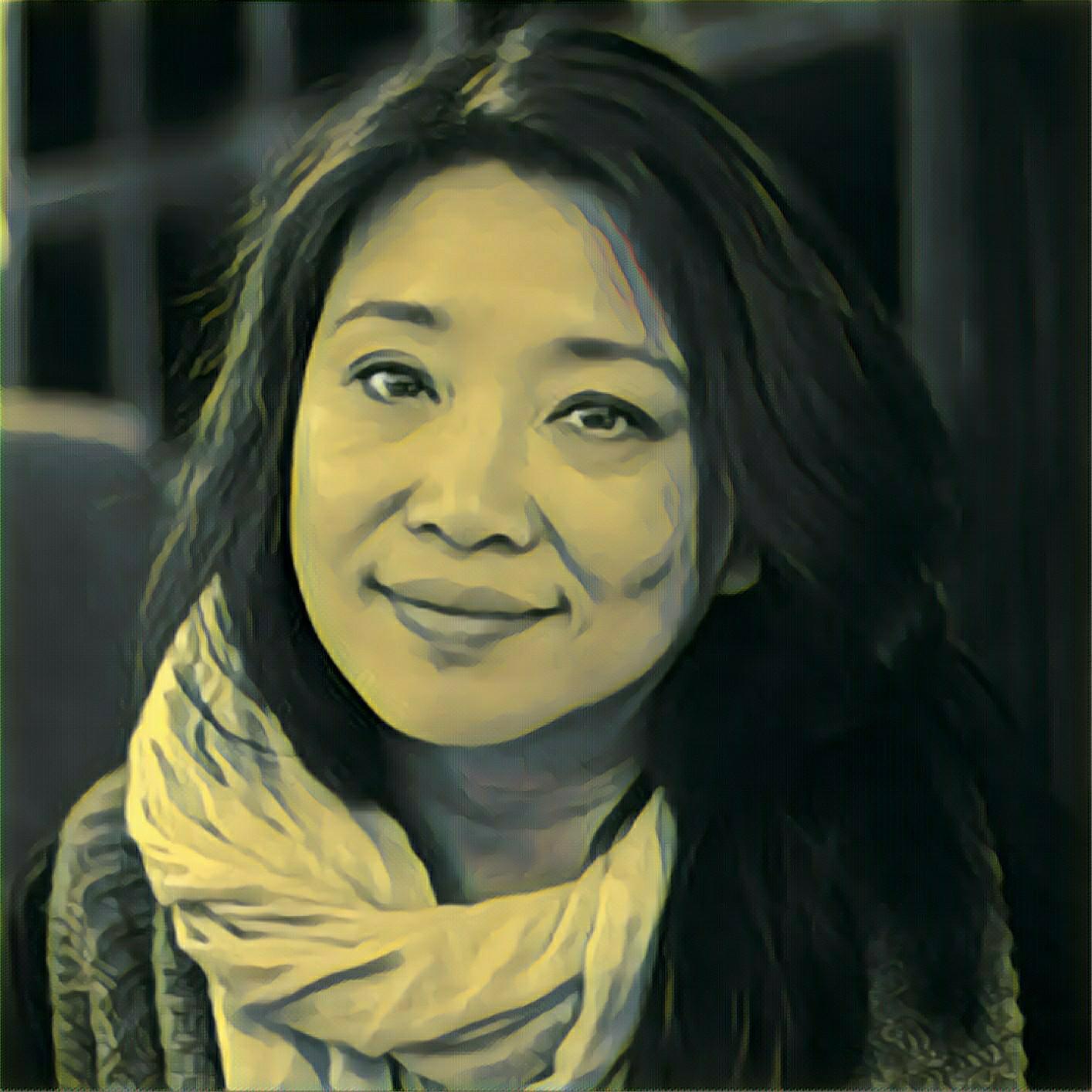 The Art of Picking Winners- Dr. Chenxi Wang (Investor, Board Member)