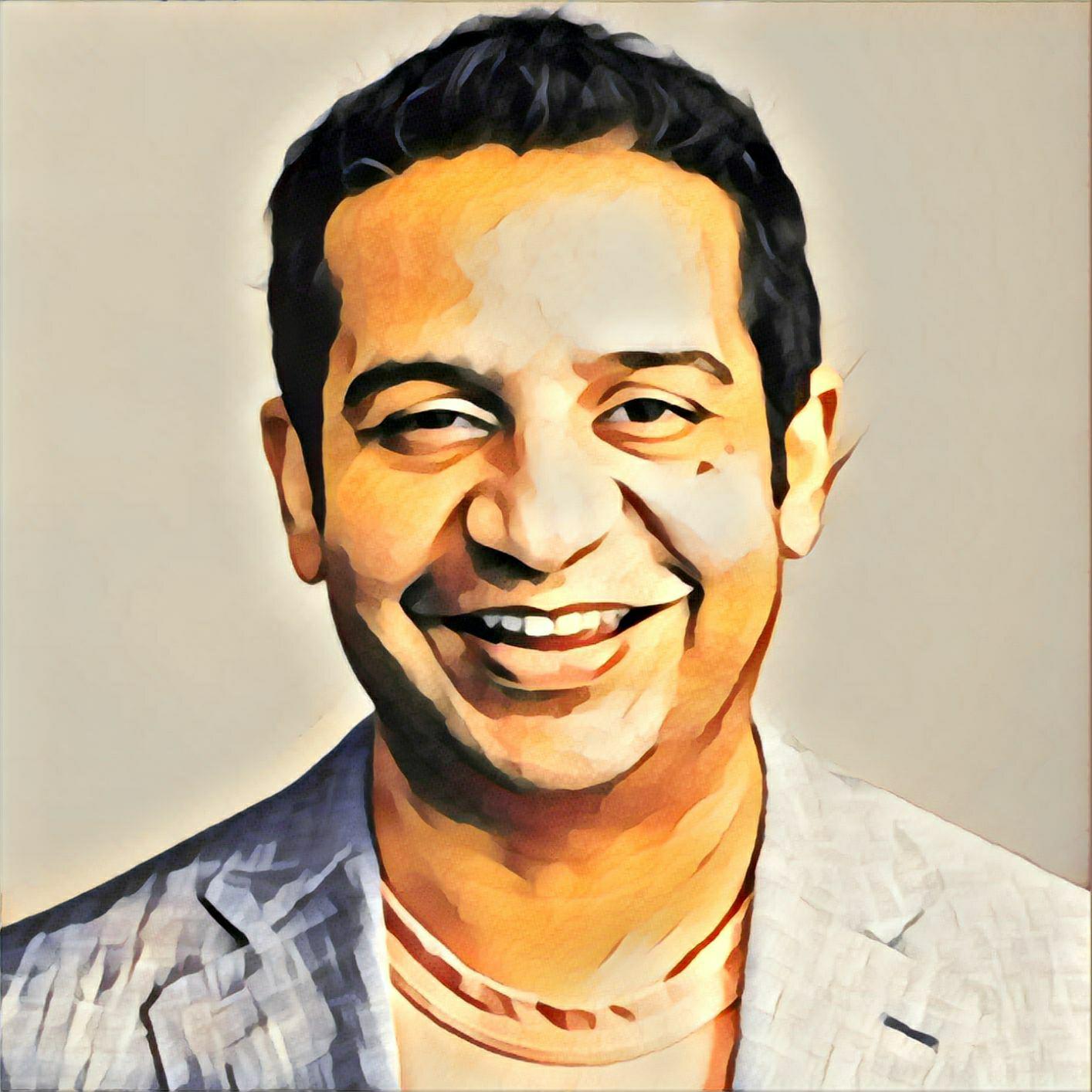 The New Privacy Paradigm - Anshu Sharma (CEO, Skyflow)