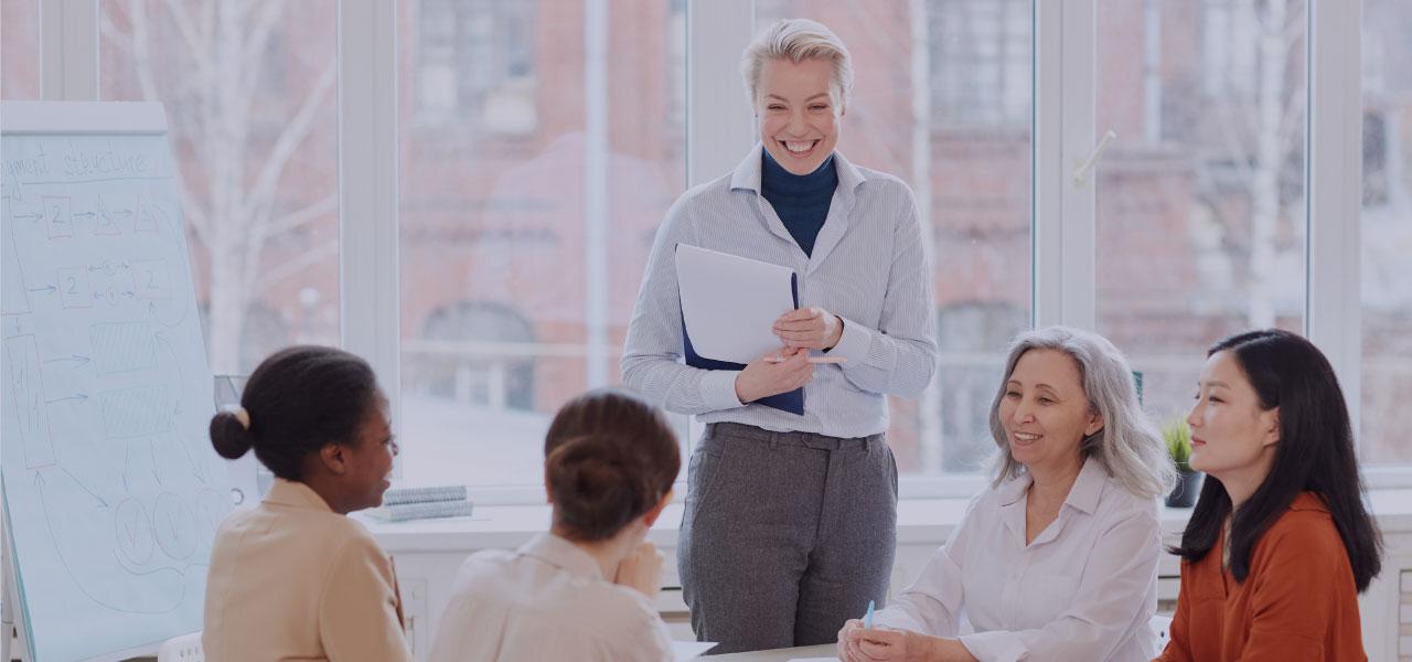 Women founder entreprenuers