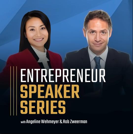 The Entrepreneur Speaker Series