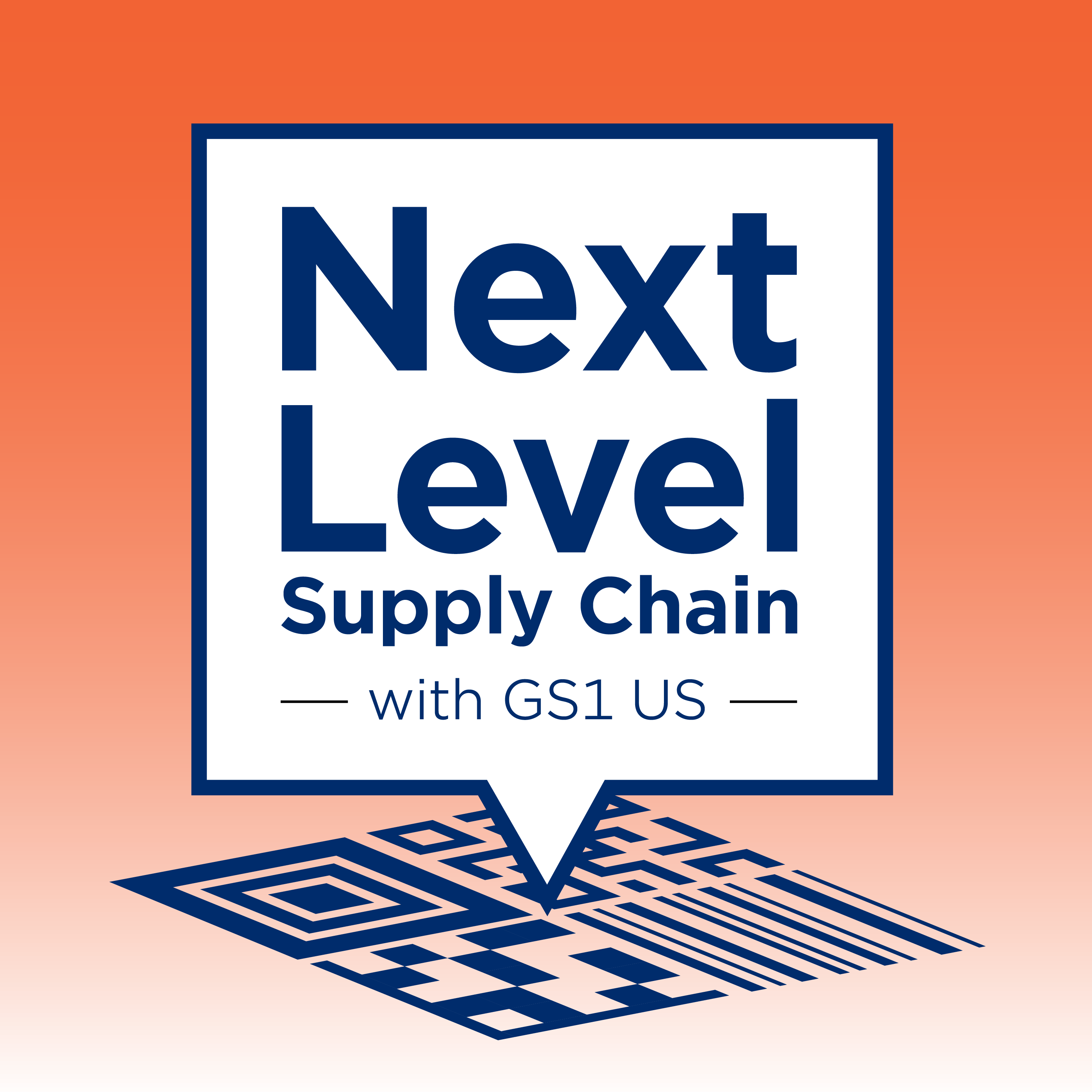 Next Level Supply Chain with GS1 US