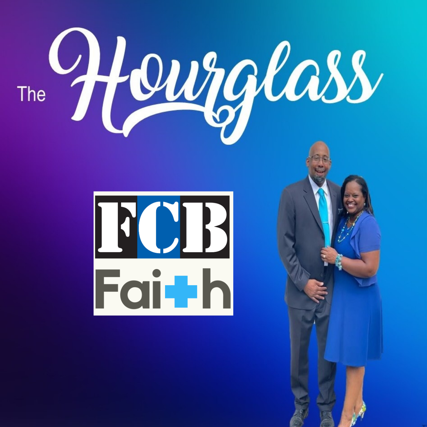 The Hourglass with Bruce and Reshemah